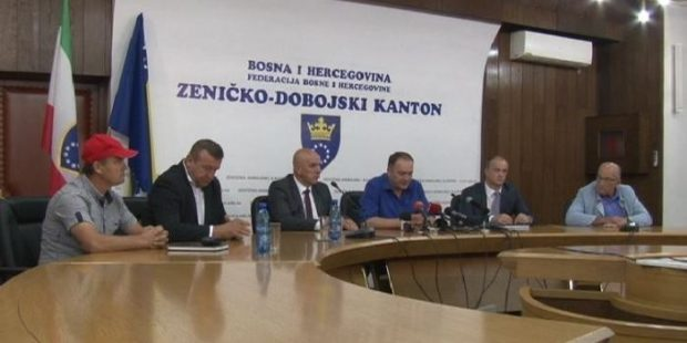 Vlada ZDK: Subvencije za malinare