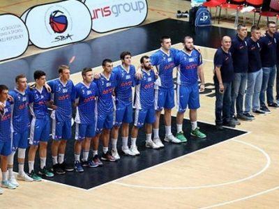 Košarka:BiH u grupi sa Belgijom,Francuskom i Rusijom