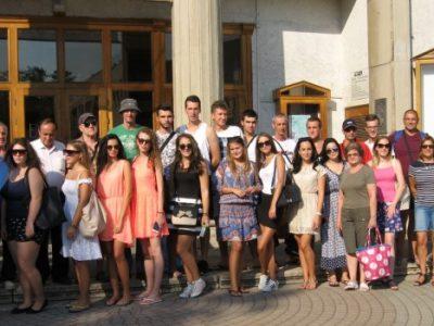 KUD Željezara Zenica na gostovanju u Mađarskoj