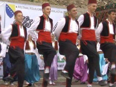 Mošćanica fest, smotra tradicije i narodne umjetnosti