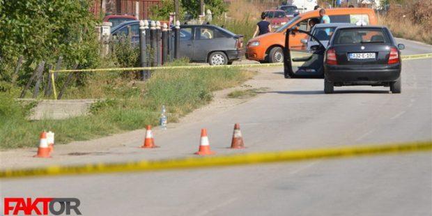 Teška saobraćajna nesreća u Zenici