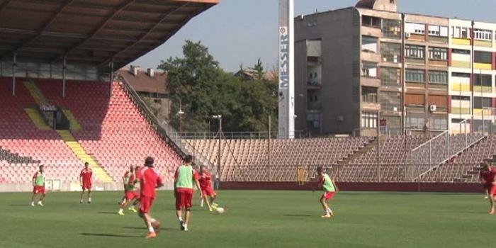 NK Čelik: Optimizam pred nastavak Premijer lige