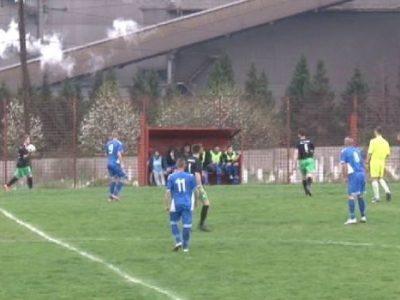 Prolongiran start prvog kola Nogometne lige ZDK
