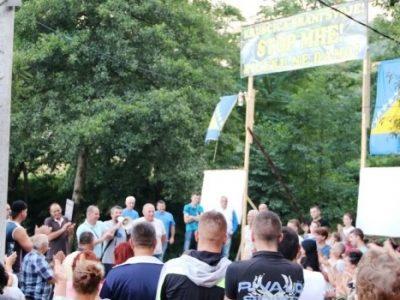 Forum građana Zenice: Podrška stanovnicima Kruščice