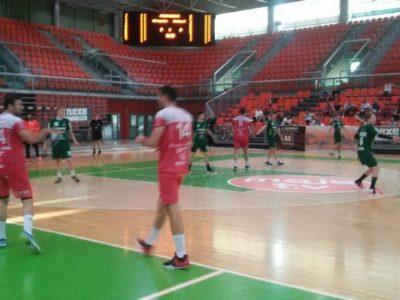 U finalu rukometnog turnira Čelik-Vogošća