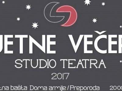 Festival Ljetne večeri Studio teatra u Zenici od 15. do 19. avgusta