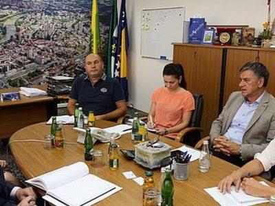 Direktor USAID-a u BiH obećao podršku razvoju Zenice