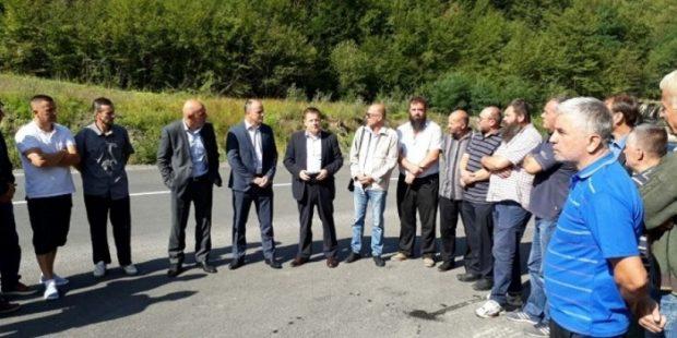 Vlada ZDK osigurala polovinu sredstava za rekonstrukciju Bističaka