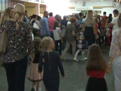 Poruke iz OŠ Musa Ćazim Ćatić na prvi dan škole