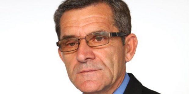 Zenički pisac Abid Jarić nagrađen na Nušićijadi