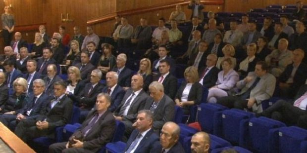 Dani advokature u Zenici: Advokati na margini društvenih događaja