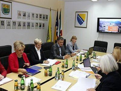 BFC SEE Verifikaciona komisija posjetila Gradsku upravu