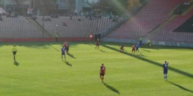 Druga ovosezonska pobjeda, Čelik porazio Gošk sa 2:0