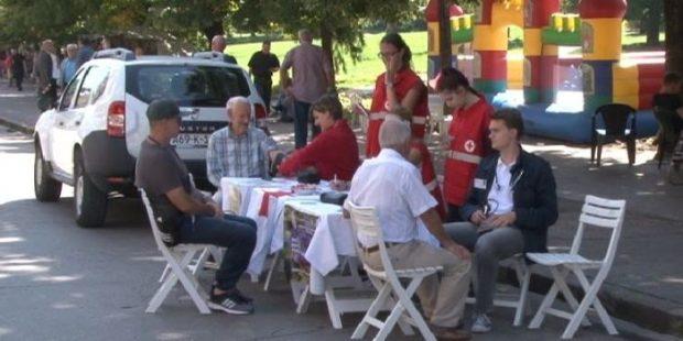 CK Zenica uz Nedjelju borbe protiv tuberkuloze