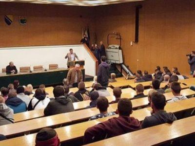 Održana panel diskusija o prevazilaženju problema u NK Čelik