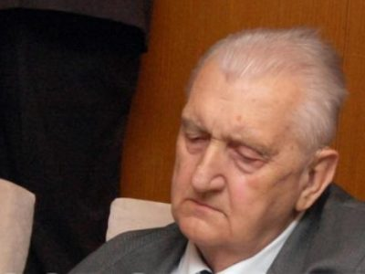Preminuo Ezher Ezo Arnautović
