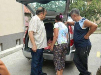 Pokloni za pripadnike nacionalnih manjina u Zenici