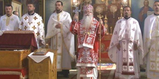 Mitropolit dabrobosanski u posjeti Zenici