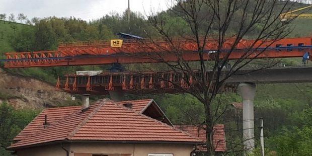 Izmjena režima saobraćaja u Ulici Bistua Nuova