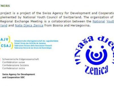 Zenica domaćin susreta lidera omladinskih organizacija