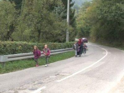 Slijedi glavni projekat izgradnje puta Čajdraš-Ovnak