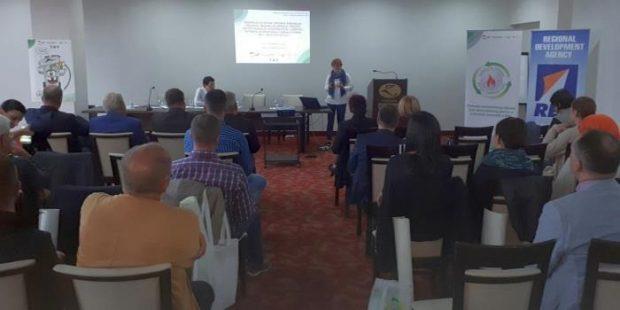 Agencija REZ: Seminar o proizvodnji goriva iz otpada