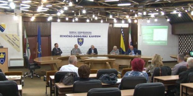 U Zenici predstavljen Program zapošljavanja osoba sa invaliditetom