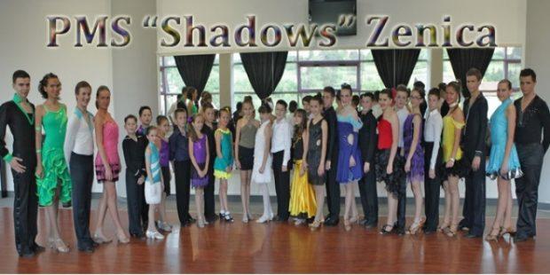 Plesači Shadows-a o lošem odnosu prema Klubu