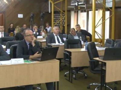 Skupština ZDK: Usvojen Zakon o naučno-istraživačkoj djelatnosti