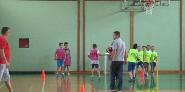 Počela nova sezona u Sportskoj školi SD Winner