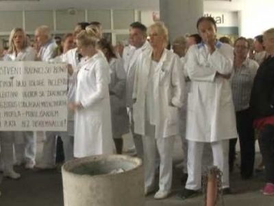 Podrška Komore medicinskih sestara Nezavisnom sindikatu u zdravstvu