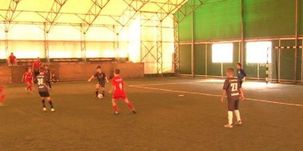 Nastupi mladih nogometaša Tempo sporta