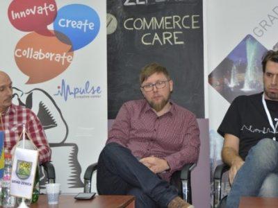 Zeda domaćin prvog e-commerce eventa u Zenici