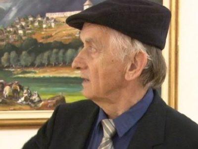 U galeriji Sinagoge postavljena izložba slika Abdulaha Hodžića