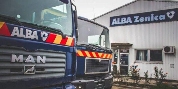 Alba: Raspored odvoza kabastog otpada