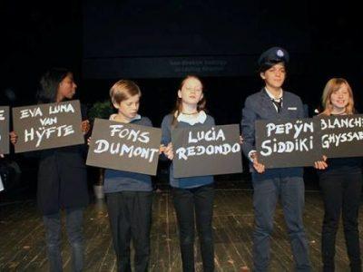 MESS: Pet lakih komada na sceni Bosanskog narodnog pozorišta