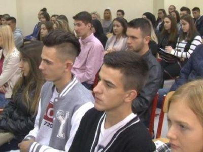 UNZE: Počela nova 2017./2018. akademska godina