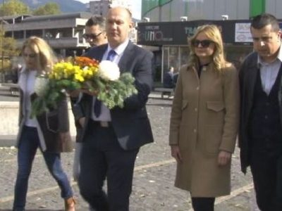 U Zenici obilježen Dan civilnih žrtava rata ZDK