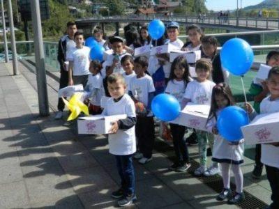 Udruženje nacionalnih manjina obilježilo Dječiju nedjelju