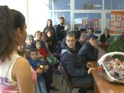 Štićenici Doma-porodice obilježili Dječiju nedjelju