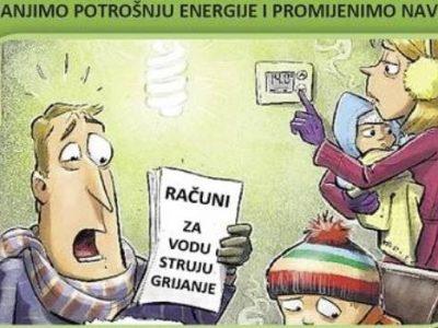Eko forum organizuje Okrugli sto o energetskom siromaštvu