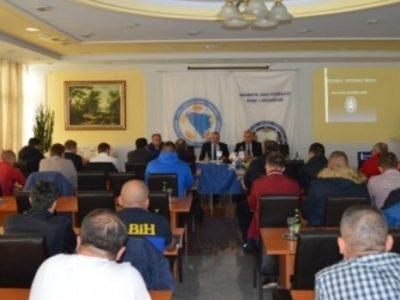 Obavljen žrijeb za Prvu futsal ligu Federacije BiH