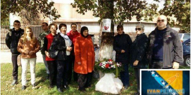 NLM: Spomen obilježje za civilne žrtve rata!