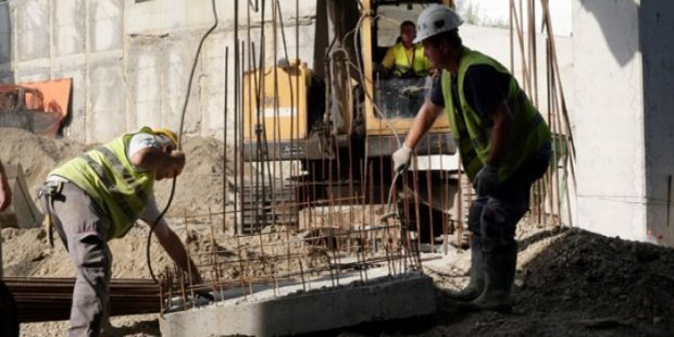 U 45 kontrola zatečen 3.771 neprijavljeni radnik