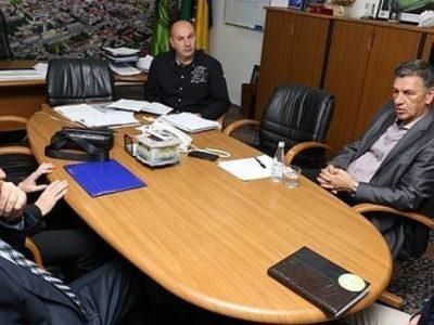 Mjerna oprema za monitoring ustupljena Univerzitetu u Zenici