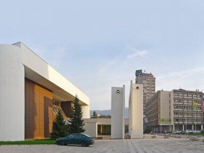 SDA Zenica: Konkurs za Gradsku vijećnicu rasipnički i neracionalan