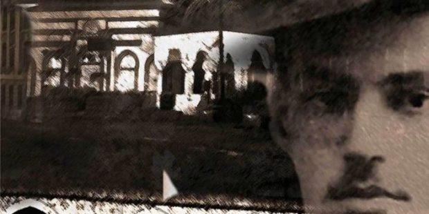 Scenski kolaž o nobelovcu Ivi Andriću u Gradskoj biblioteci