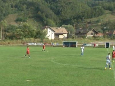 Odigrano šesto kolo Nogometne lige Zeničko-dobojskog kantona
