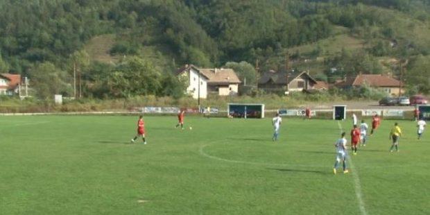 Nastavlja se takmičenje u Drugoj nogometnoj ligi grupa Centar