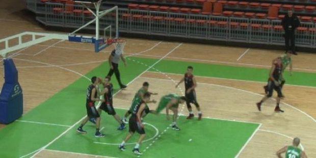 Košarka: Večeras utakmica Čelik-Bugojno